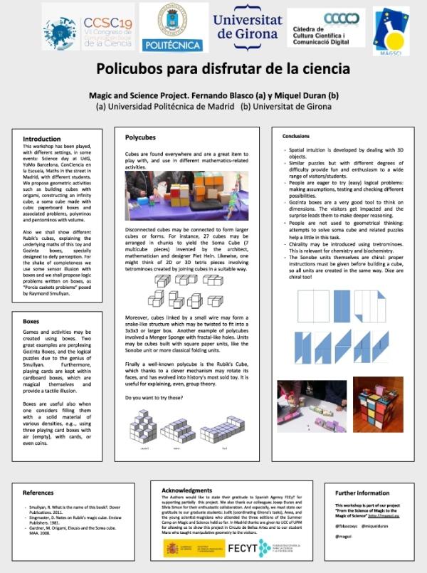 ccsc2019-poster-polycubes